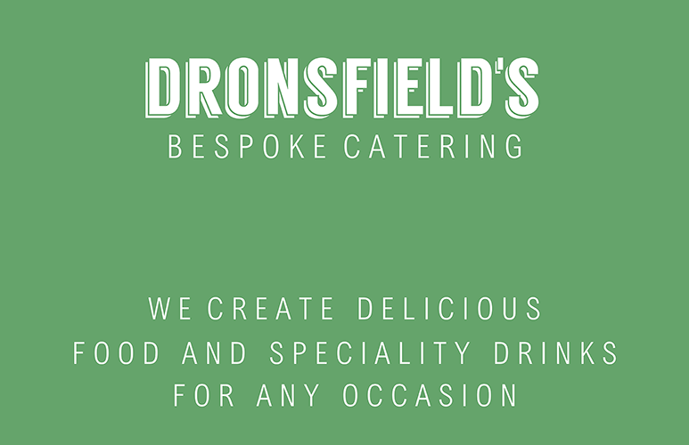Dronsfields Bespoke Catering